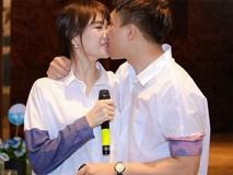 """""""Ngã ngửa"""" lý do khiến Trấn Thành chưa muốn Hari Won sinh con"""