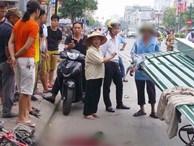 Luật sư của gia đình bé trai bị tôn cứa tử vong: Mọi người đang vô tình đẩy vụ việc lên cao trào
