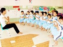 Thanh Hóa: Giáo viên phổ thông bức xúc vì bị điều chuyển xuống dạy mầm non