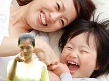 Những bài học dạy con đắt giá một người mẹ nhận được từ chính giúp việc của mình