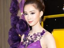 Giữa tranh luận về clip nói tiếng Anh, Hoa hậu Thu Thảo chính thức lên tiếng
