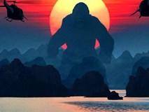 Kong: Skull Island - Việt Nam rất đẹp, và chỉ thế thôi...