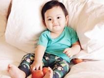 """Những tiểu công chúa, hoàng tử nhí trong showbiz Việt còn """"hot"""" hơn cả bố mẹ"""