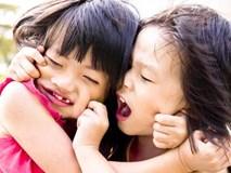 Sai lầm tệ hại khi phạt con mà cha mẹ khôn ngoan không bao giờ áp dụng