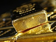 Giá vàng hôm nay 13/3: Giảm sâu vì áp lực tăng lãi suất USD
