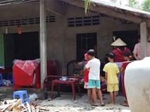 Trường tổ chức đi biển chơi, một học sinh lớp 5 chết đuối