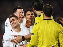 180.000 chữ ký đòi đá lại trận Barca – PSG