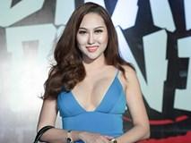 Sao Việt trang điểm xấu: Phi Thanh Vân như tượng sáp vì mặt dày bịch phấn