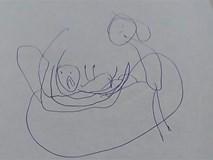 Nhờ bức tranh vẽ nguệch ngoạc, cha mẹ bàng hoàng phát hiện con gái 5 tuổi bị cưỡng hiếp nhiều lần
