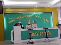 Thai phụ chết não sau khám phụ khoa phải bỏ thai