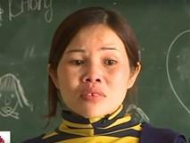 Giáo viên Thanh Hóa bật khóc vì bị điều xuống dạy mầm non