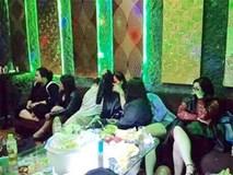 Hải Phòng: Tiệc sinh nhật pha thuốc lắc vào nước ngọt