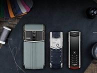 Số phận 'long đong lận đận' của hãng điện thoại siêu sang Vertu