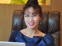 Chi 1.900 tỷ, bà chủ Vietjet dự kiến thu về gần 3.000 tỷ đồng