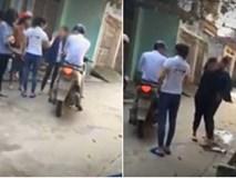 """Bà bầu đánh ghen ở Thanh Hóa: Người chồng có vợ bị đánh """"thấy bình thường"""" vì """"đã biết trước"""""""