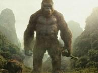 13 chi tiết vô lý đến nực cười trong bom tấn 'Kong: Skull Island'