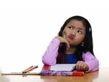 Cha mẹ giúp con hết sợ bài tập về nhà