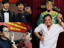 Những bản sao tượng sáp của nghệ sĩ Việt khiến bản chính phải hào hứng selfie