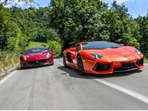 'Siêu xe Lamborghini chỉ là lựa chọn thứ yếu sau Ferrari'