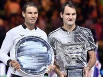 Federer và Nadal tái đấu sau chung kết Australian Open