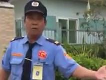 Nhóm từ thiện phát cháo miễn phí bị bảo vệ ngăn cản, Giám đốc Bệnh viện lên tiếng