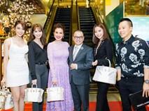 """Hình ảnh HOT: Phải chăng Hermes """"bán buôn"""" túi Birkin mấy tỷ đồng sang Việt Nam?"""