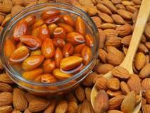 Ngâm 4 hạt hạnh nhân qua đêm và ăn vào sáng hôm sau: 7 lợi ích không ngờ!