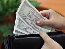 Muốn tài lộc thịnh vượng thì bỏ ngay thói quen cất tiền đầy tai hại này