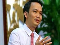"""Tỷ phú đô la Trịnh Văn Quyết vẫn chưa được Forbes """"gọi tên"""""""