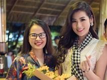 Bất ngờ với những bà mẹ trẻ trung không tuổi của mỹ nhân Việt