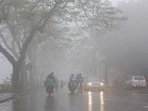 Dự báo thời tiết 16/3: Hà Nội tụt 8 độ, mưa nồm kéo dài