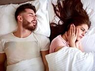 Hãy cẩn thận, ngủ ngáy có thể gây tử vong