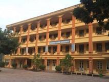 Phụ huynh học sinh trường THCS Phú Đô trông đợi hình thức kỷ luật có tình, có lý với cô hiệu trưởng