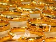 Giá vàng hôm nay 17/3: Dồn nén quá mức, vàng bật tăng mạnh