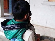 Điều tra vụ bé gái 5 tuổi bị hàng xóm xâm hại