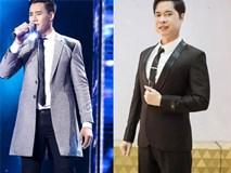 """Mr Đàm """"dọa dẫm"""" siêu mẫu hát bolero, thất lễ Ngọc Sơn"""