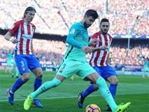 4 cặp đấu trong mơ tại tứ kết Champions League