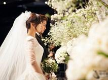 Những kiêng kị trong đám cưới: Có thờ có thiêng để vợ chồng mới cưới hạnh phúc