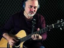 """Nghe """"Lạc trôi"""" phiên bản guitar của nghệ sĩ nổi tiếng người Nga"""