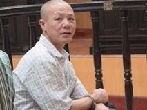 Y án tử hình kẻ giết 2 bố con trong thảm án ở Thạch Thất