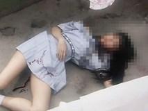 Kinh hoàng hai đứa trẻ bị bắt cóc và cưỡng hiếp ngay trước mặt cha mình