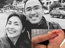 Tăng Thanh Hà bất ngờ chia sẻ đã sinh em bé thứ hai