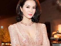 Choáng khi MC Thanh Mai vẫn gợi cảm, nóng bỏng thế này ở tuổi 44