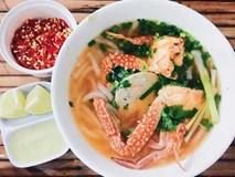 Điểm danh 5 món bánh canh dân dã những ngon nổi tiếng của Việt Nam