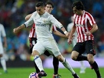 Quật ngã Bilbao, Real nới rộng khoảng cách với Barca