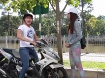 'Hot boy trà sữa' Lê Tấn Lợi tái xuất bá đạo trong series hài mới