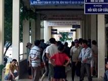 Tắm sông, 5 học sinh ở Bình Định bị đuối nước
