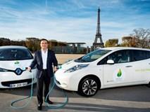 Renault-Nissan - Mô hình liên minh chuẩn cho ngành ô tô