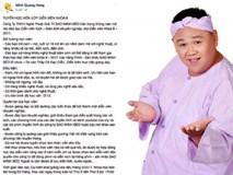 Minh Béo bị phản đối khi tuyển sinh đào tạo diễn viên