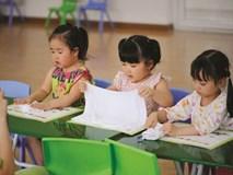 7 chiêu tạo hứng khởi giúp trẻ thích đến trường